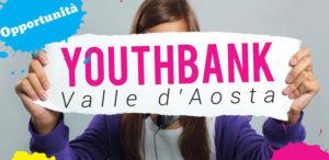 Youth bank valle d'aosta - Fondazione comunitaria della Valle D'aosta