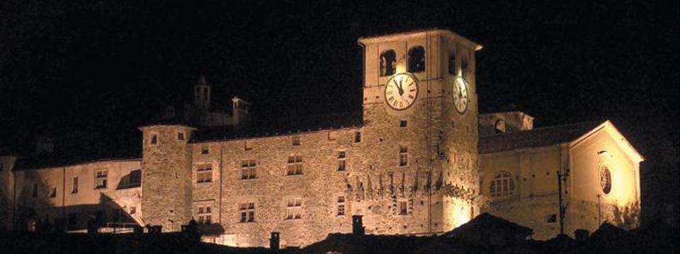 Fondo per la collegiata di Saint Gilles - Verres - Fondazione comunitaria della valle d'aosta - Fondazione VDA