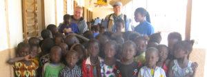 Fondo Amici di Don Claude Duverney - Fondazione Comunitaria Valle d'Aosta
