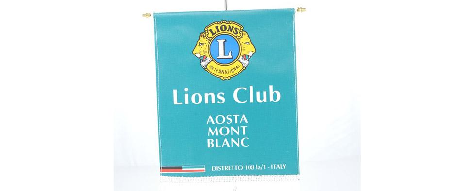 Fondo Lions Club Aosta Mont Blanc - Fondazione Comunitaria Valle d'Aosta
