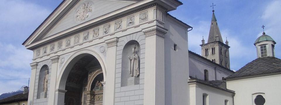 Fondo San giovanni Battista - Cattedrale di Aosta - Fondazione comunitaria della valle d'aosta